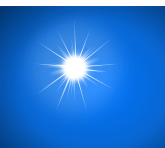 Free Cute Fall Wallpaper Free Vector Graphic Sun Star Bright Light Sky Free