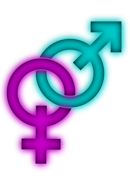 Pretty Girl Wallpaper Download Female Male Interlinked 183 Free Vector Graphic On Pixabay