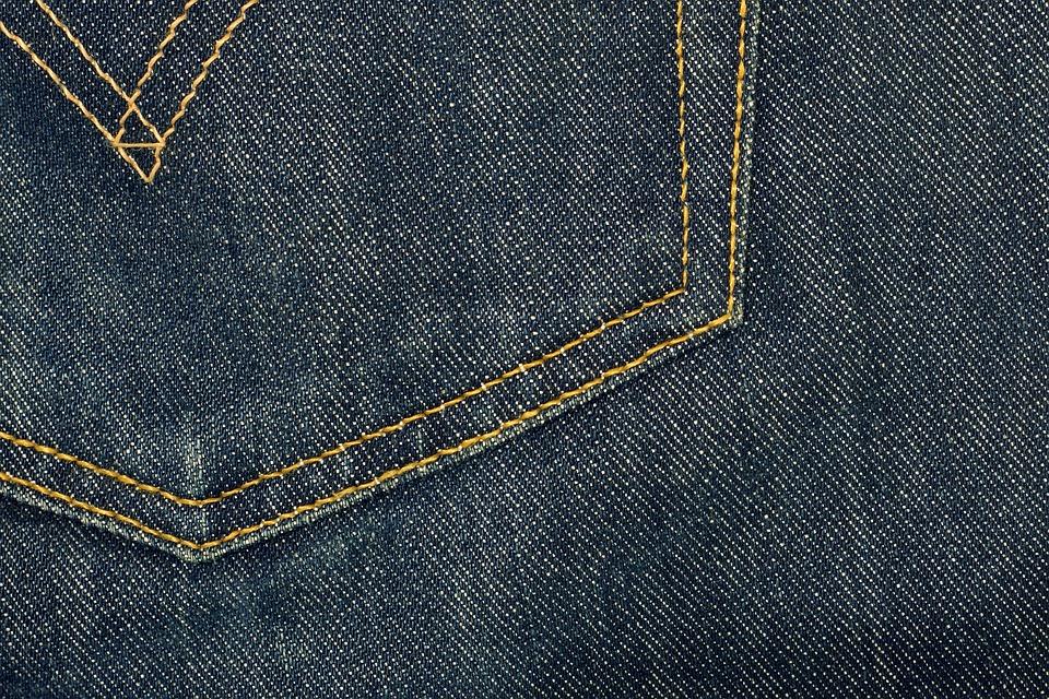 Hd Wallpaper Natur Kostenloses Foto Jeans Stoff Textur Blau Hose