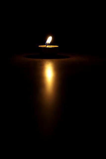 Hd Wallpaper Diwali Light Free Photo Lamp Earthen Oil Lamp Flame Free Image On