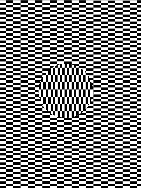 Free 3d Horror Wallpapers Optical Illusion Monochrome 183 Free Image On Pixabay