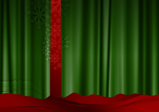 Black And White Leaf Wallpaper Free Illustration Curtain Green Red Advent Free