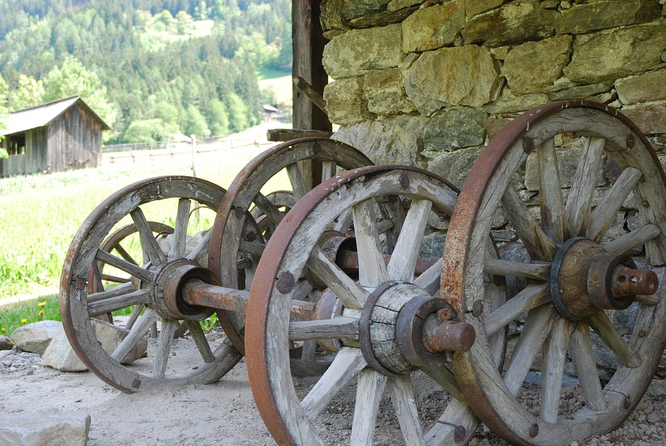 Car Wallpaper Download 2018 Wagon Wheel Ancient Times Old 183 Free Photo On Pixabay