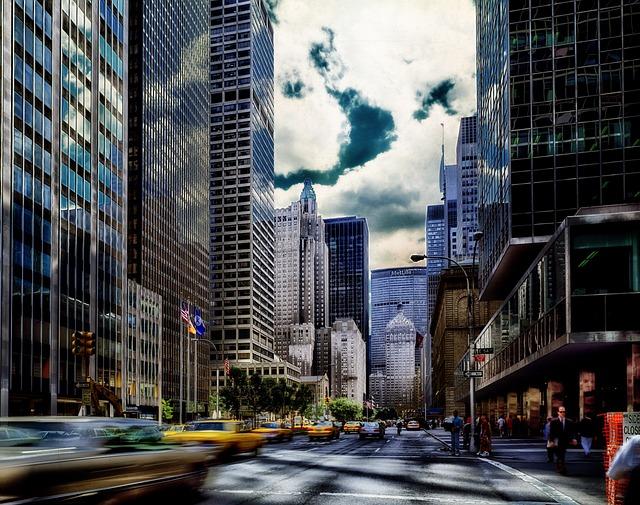 Rainy Wallpaper With Girl Park Avenue New York City Cities 183 Free Photo On Pixabay