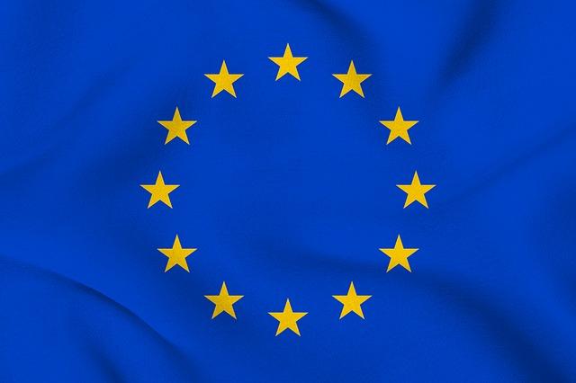 Animated Wallpaper Download Europe Flag Eu 183 Free Image On Pixabay