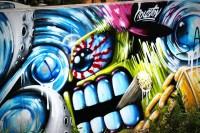 Free photo: Graffiti, Street Art, Wall Mural - Free Image ...