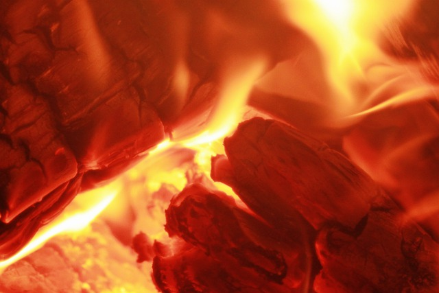 Wallpaper Hd 1080p Free Download Free Photo Fire Wood Fire Embers Heat Free Image On