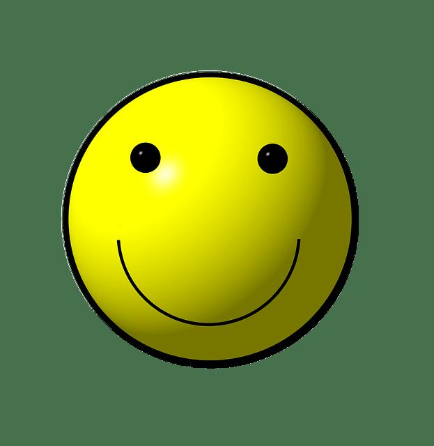 Cute Happy Faces Wallpaper Smilie Smiley Emoticon 183 Free Image On Pixabay