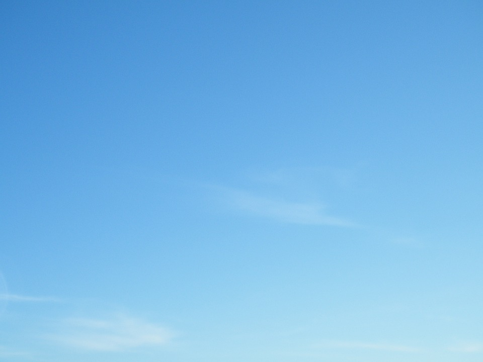 Wallpaper Iphone Hd Keren Blue Sky Clouds 183 Free Photo On Pixabay