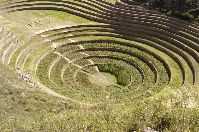 Cute Wallpapers Images Download Free Photo Moray Peru Inca Landscape Free Image On