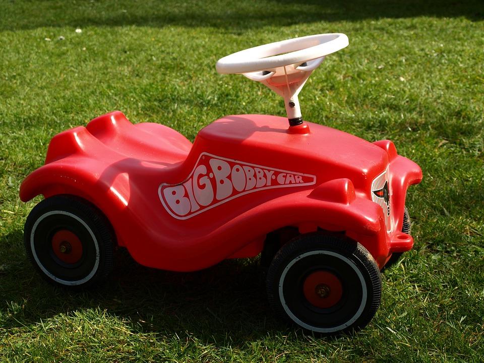 Bobby Car Children\u0027S Vehicles Play · Free photo on Pixabay