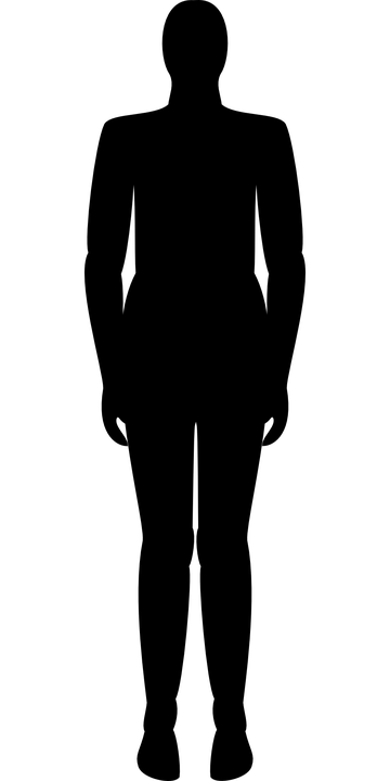 No Girl No Tension Hd Wallpaper Download Man Silhouette Stand 183 Free Vector Graphic On Pixabay
