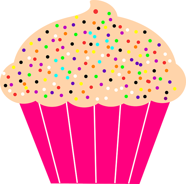 Cute Downloadable Wallpapers Cupcake Decorations Hundreds And 183 Free Vector Graphic On