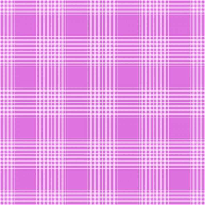 Black Plaid Wallpaper Free Illustration Checks Plaid Tartan Purple Free