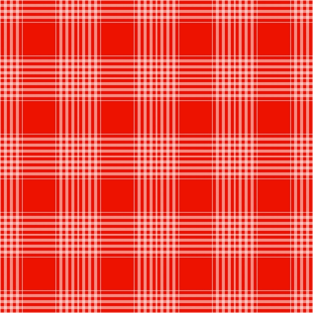 Black And White Wallpaper Pattern Free Illustration Checks Tartan Plaid Red Free Image