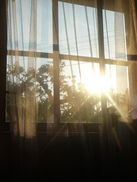 Fall Harvest Desktop Wallpaper Window Morning Dawn 183 Free Photo On Pixabay