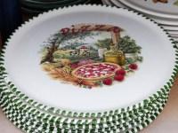 Free photo: Plate, Pizza Plate, Italian - Free Image on ...
