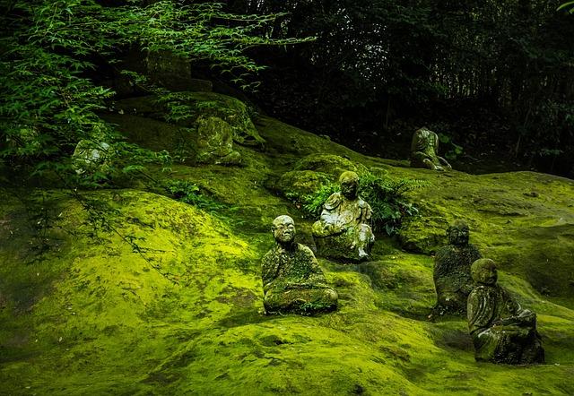 New Hd Wallpaper Girl Download Japan Buddha Statue 183 Free Photo On Pixabay