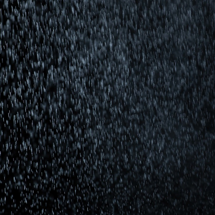 Drop Of Water Falling From A Leaf Wallpaper Free Photo Rain Rainfall Raindrops Texture Free
