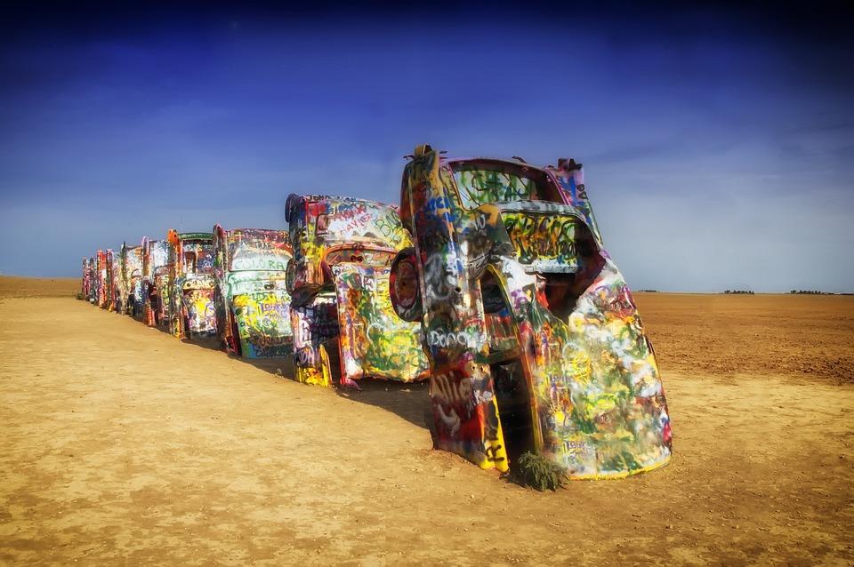 1950s Car Wallpaper Texas Buried Cars Autos 183 Free Photo On Pixabay