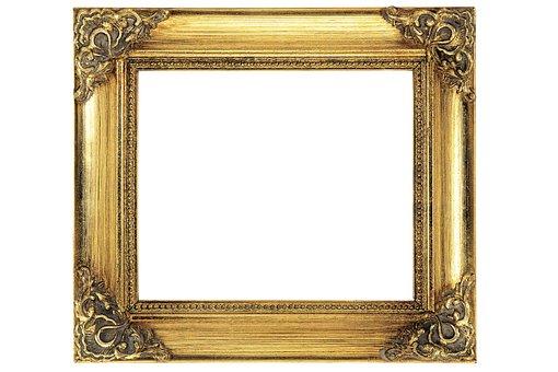 Gold Frame Images · Pixabay · Download Free Pictures