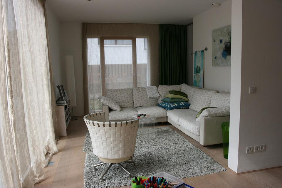 Free photo Living Room, Room, Furniture Pieces - Free Image on - free living room furniture