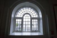 Free photo: Window, Old, Antique, Round Arch - Free Image ...