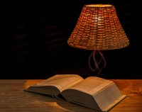 Free photo: Light, Lamp, Bedside Lamp - Free Image on ...