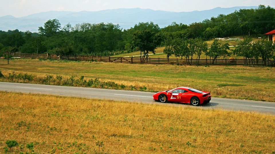Wallpaper Mobil Sport Hd Ferrari Course Voiture 183 Photo Gratuite Sur Pixabay