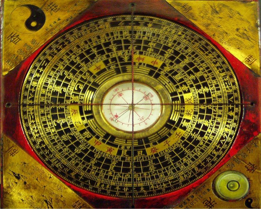 Freemason Iphone Wallpaper Free Photo Compass Chinese North Free Image On