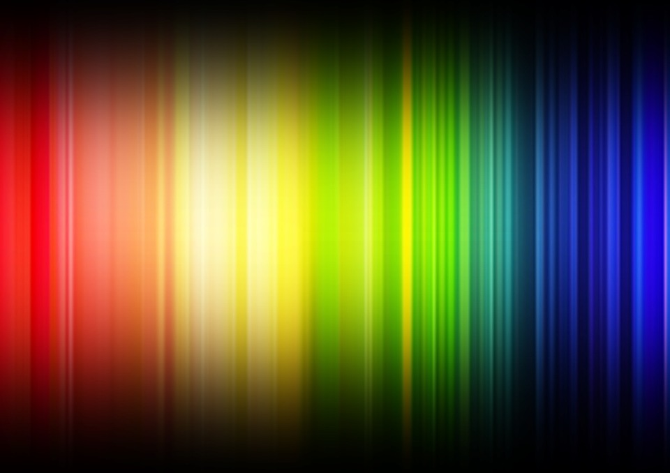 Fall Foliage Wallpaper For Computer Lines Rainbow Colors Spectrum 183 Free Image On Pixabay