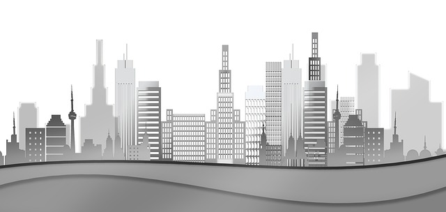 New 3d Wallpaper 2018 Skyscrapers City Skyscraper 183 Free Image On Pixabay