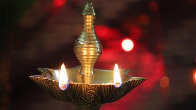 Diya Wallpaper Hd Free Photo Lamp India Temple Diya Free Image On