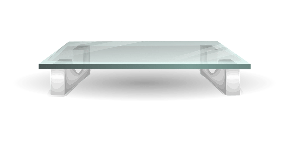 Couchtisch Clipart Table Coffee Furniture · Free Vector Graphic On Pixabay