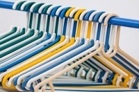 Free photo: Clothes Hangers, Coat Hangers - Free Image on ...