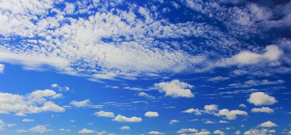 Sun Wallpaper Hd 무료 사진 하늘 푸른 구름 화이트 구름 형성 Pixabay의 무료 이미지 584957