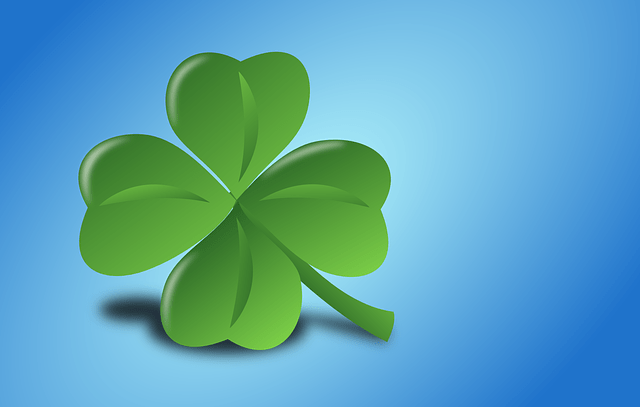 Pretty Girl Wallpaper Free Download Free Vector Graphic Klee Luck Lucky Charm Free Image