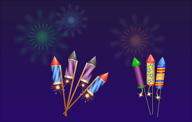 Cartoon Animation Wallpaper Free Download Feuerwerk Raketen 183 Kostenlose Vektorgrafik Auf Pixabay
