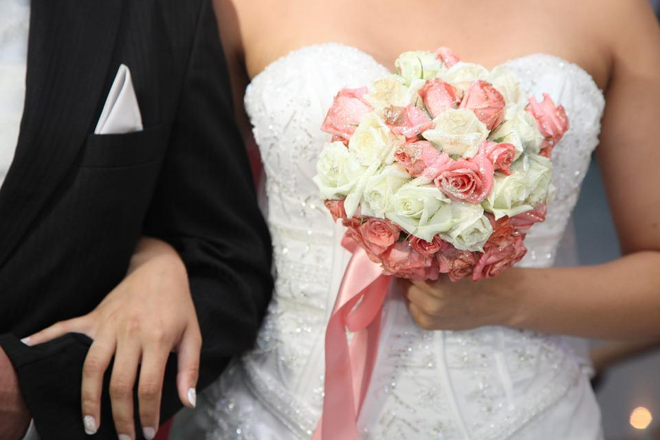 Pretty Girl Wallpaper Download Free Photo Wedding Dress Marriage Bride Free Image On