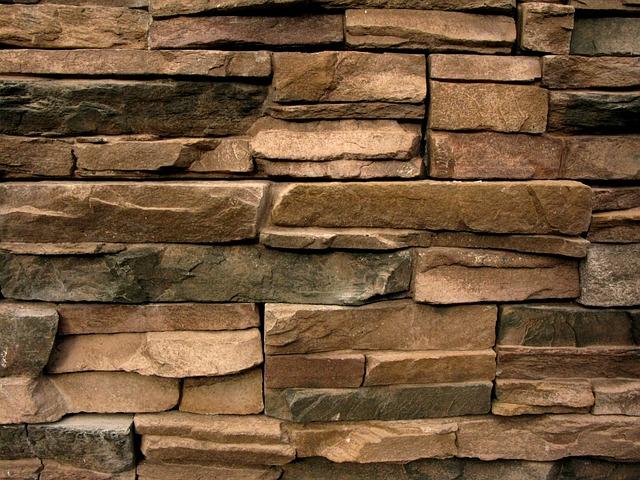 3d Wallpaper Or Wall Panel Or Wall Panels Stacked Stone Texture Di Pietra Muro 183 Foto Gratis Su Pixabay