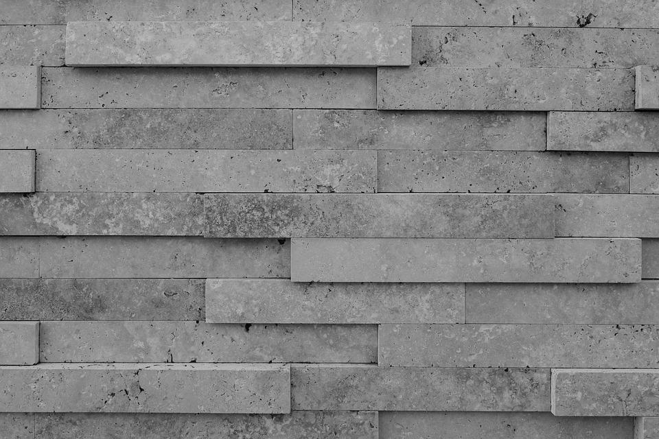 Kostenloses Foto Wand, Steine, Marmor, Mauer, Textur - graue wand und stein