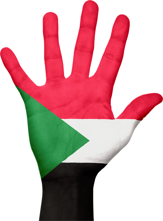 Nature Wallpaper Hd And Car Sudan Flag Hand 183 Free Image On Pixabay