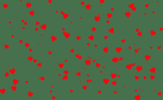 Natal Wallpaper 3d Herz Herzen Hintergrund 183 Kostenloses Bild Auf Pixabay