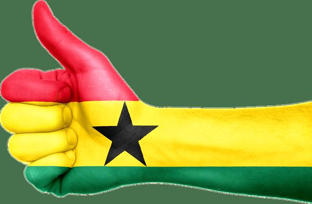 Nature Girl Wallpaper Ghana Hand Flag 183 Free Image On Pixabay