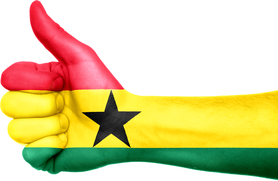 Child Wallpaper Hd Ghana Hand Flag 183 Free Image On Pixabay