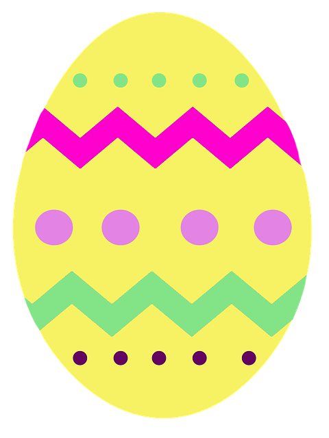Cute Love Wallpaper Free Download Easter Egg Yellow 183 Free Image On Pixabay