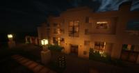Minecraft Architecture Modern  Free image on Pixabay