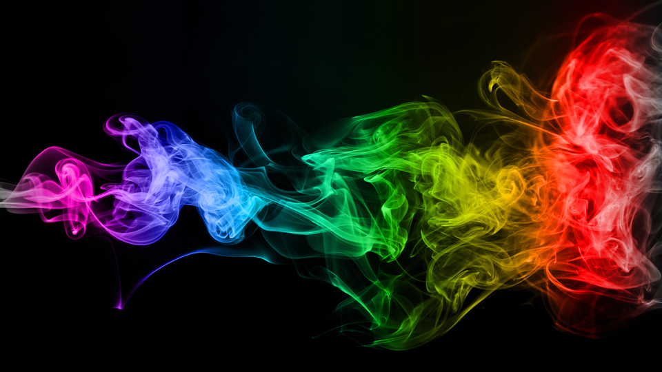 Neon Car Phone Wallpaper Smoke Colors 183 Free Image On Pixabay