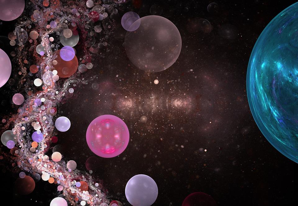 3d Animation Wallpaper Hd Free Illustration Fractal Digital Art Free Image On