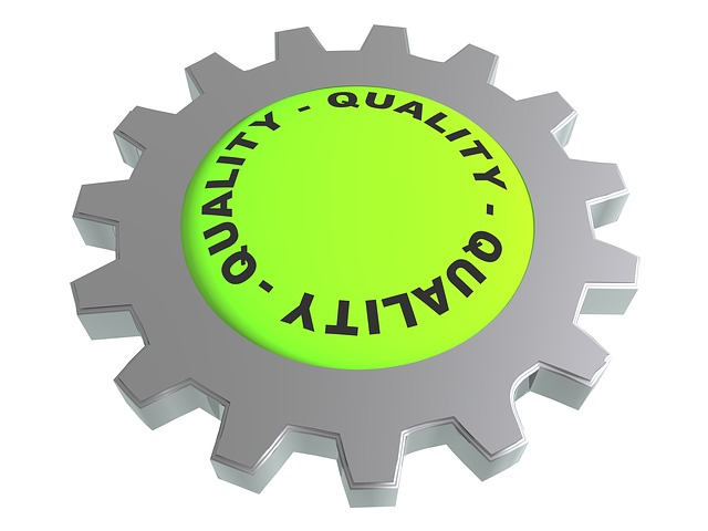 quality control product